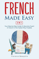 French Made Easy 2 In 1