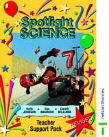Spotlight Science PDF