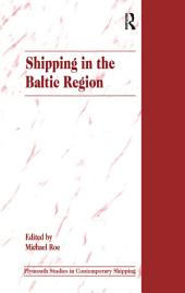 Shipping in the Baltic Region