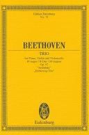 Erzherzog-Trio
