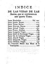 Medula Historica Cisterciense: Volumen 4
