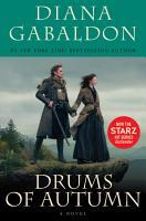 Drums of Autumn  Starz Tie in Edition  PDF