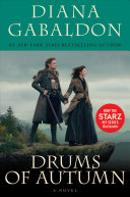 Drums of Autumn  Starz Tie in Edition