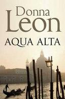 Acqua Alta Book