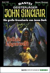 John Sinclair - Folge 1365: Belials Lügenwelt (2. Teil)