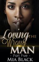Loving The Wrong Man 5 PDF