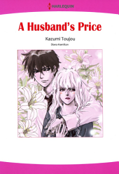 A HUSBAND'S PRICE: Harlequin Comics