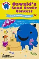 Oswald s Sand Castle Contest