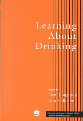 Learning about Drinking PDF