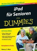 iPad f  r Senioren f  r Dummies PDF