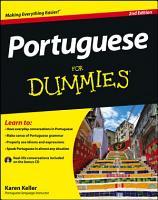 Portuguese For Dummies PDF