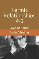 Karmic Relationships 4-6