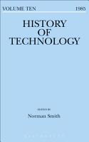 History of Technology PDF