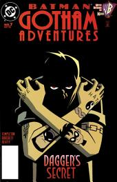 Batman: Gotham Adventures (1998-) #7