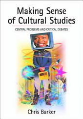 Making Sense of Cultural Studies: Central Problems and Critical Debates