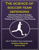 The Science of Soccer Team Defending PDF