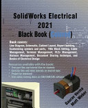 SolidWorks Electrical 2021 Black Book  Colored  PDF