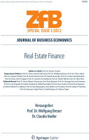 Real Estate Finance PDF