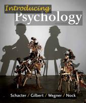 Introducing Psychology: Edition 3