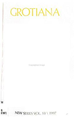 Grotiana PDF