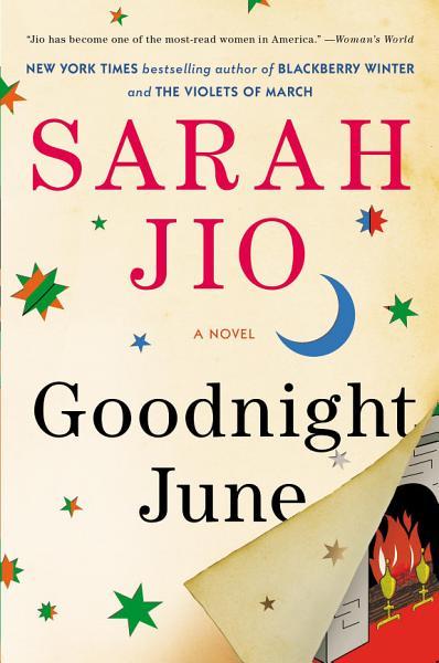 Download Goodnight June Book