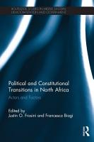 Political and Constitutional Transitions in North Africa PDF