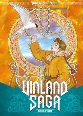 Vinland Saga: Volume 8
