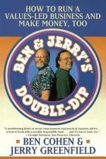 Ben Jerry's Double Dip