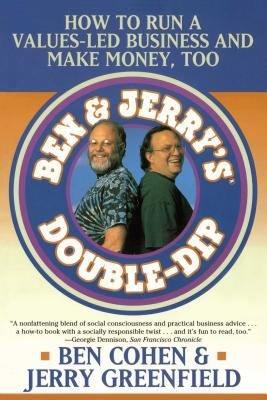 Ben Jerry s Double Dip