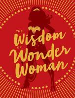 The Wisdom of Wonder Woman PDF