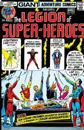 Adventure Comics (1938-) #403