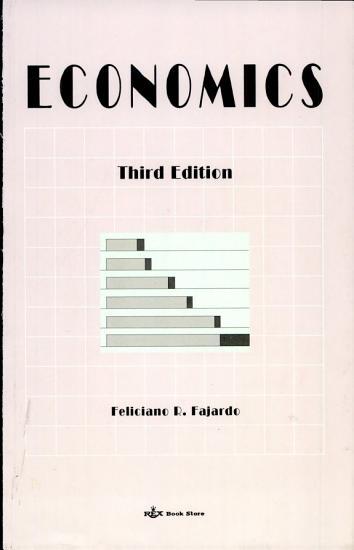 economics third edition PDF