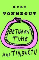Between Time and Timbuktu PDF