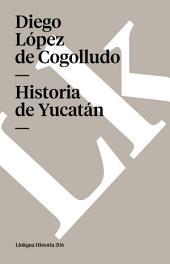 Historia de Yucatán