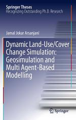 Dynamic land use/cover change modelling