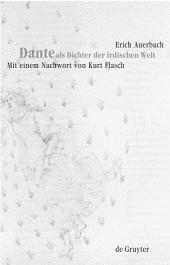 Dante als Dichter der irdischen Welt: Ausgabe 2
