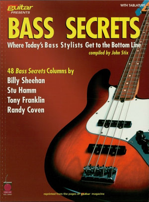 Bass Secrets PDF