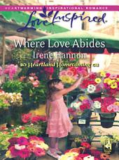 Where Love Abides