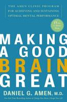 Making a Good Brain Great PDF