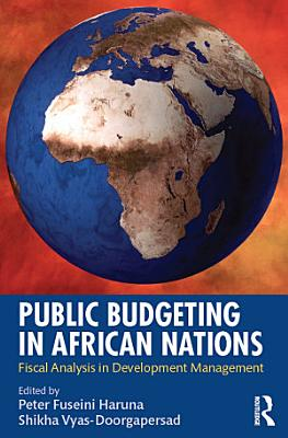 Public Budgeting in African Nations