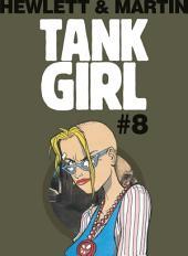 Classic Tank Girl #8
