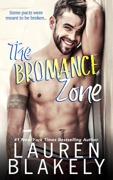 Download The Bromance Zone Book