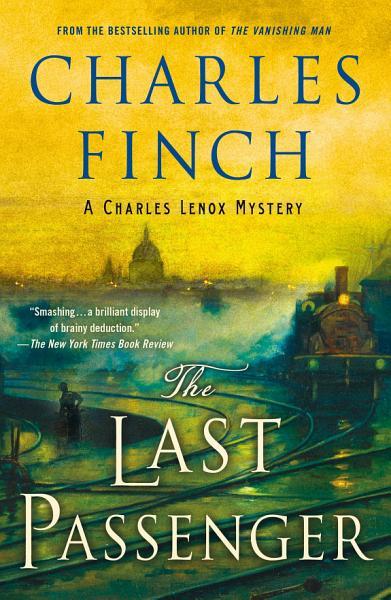 Download The Last Passenger Book