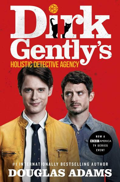 Download Dirk Gently s Holistic Detective Agency Book