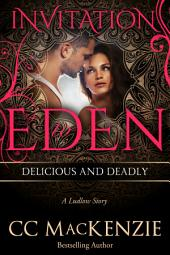 Delicious and Deadly: A Ludlow Hall Romance - Book 8