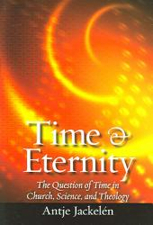 Time Eternity Book PDF