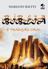 BÍblia E TradiÇÃo Oral