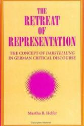 The Retreat of Representation PDF