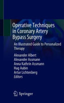 Operative Techniques in Coronary Artery Bypass Surgery