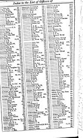 The Army List for ...